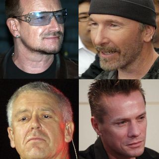 """Angelo of Rock """"U2"""" puntata 10"""