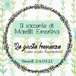Il racconto di Ernestina Marelli (Merlettaia) parte 2