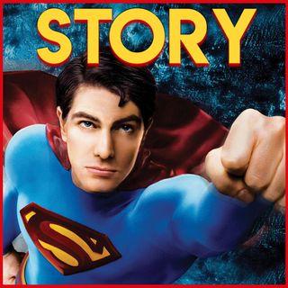Superman Story