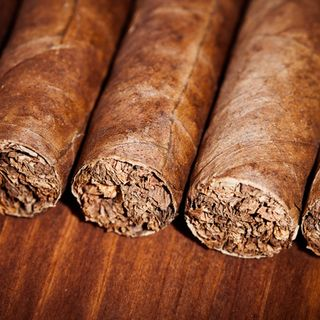 Stogie Geeks 169: (full episode) Interview with Robert Holt