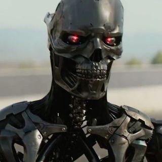 LiveWEEK #26 - Il trailer di Terminator: Destino Oscuro, SÌ o NO?