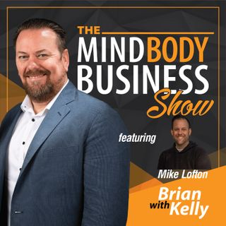 EP 142: Mike Lofton - Small Business Consulting Expert