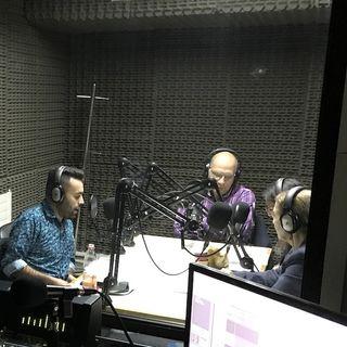 Conexión Pesquera - Crisis social en Chile, una mirada desde dirigentes sindicales del sector