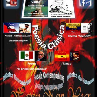 Radio Volcán - Penúltimo Programa NBPP para el año 2020
