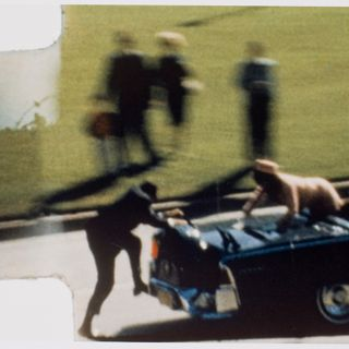 Experiment 001 - Dispatches from the Grassy Knoll: The JFK Assassination