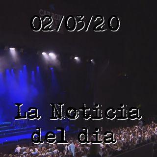 La 20 edición de Cap Roig ofrecerá una programación de 26 conciertos