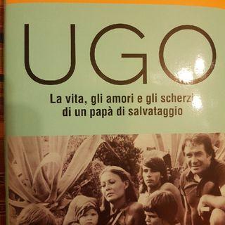 Ricky,Gianmarco,Thomas e Maria Sole Tognazzi: Ugo - In Lotta contro Il Tempo Che Vola