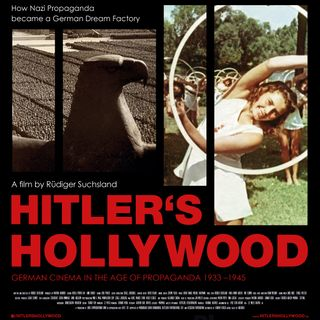 Special Report: Rüdiger Suchsland on Hitler's Hollywood