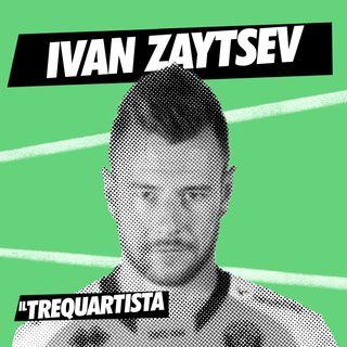 Ivan Zaytsev - Lo zar dal cuore buono