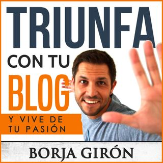 Triunfa con tu blog | Marketing Online