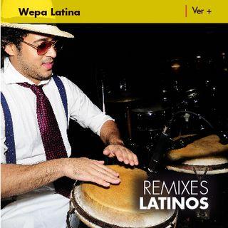 Especial Remix Latinos