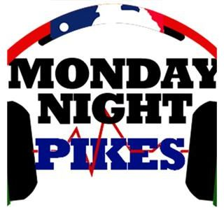 Monday Night Pikes- 10.8.2012