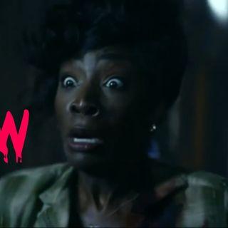 Slashdance American Horror Story episode (season 9, episode 3)(RECAP)(REVIEW)