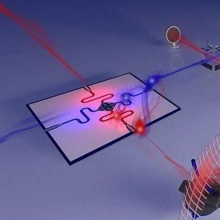 Il radar quantistico - con DAVID VITALI - 13 maggio 2020