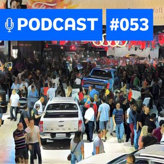 #53: É o fim do Salão do Automóvel?