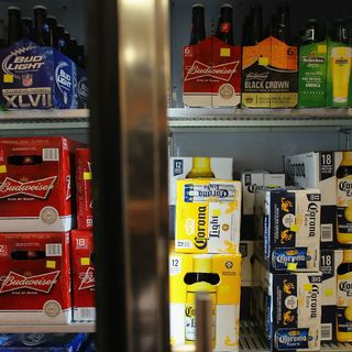 MA Ballot Question Could Allow More Stores To Sell Beer, Wine