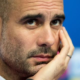 Football Manager Love Letters - I Love You Pep Guardiola