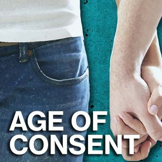 Is the age of consent a biblical concept?