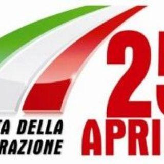 Speciale 25 Aprile - Festa della Liberazione PT 2