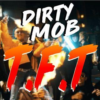 TACA FOGO NO TRAP! setlist DirtyMob
