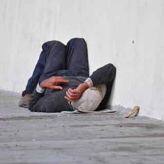 La situazione dei senza dimora a Torino