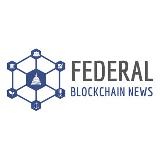 US Treasury: Blockchain for Grants Management