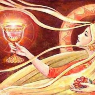 ASMR Lectura Memorias de Maria Magdalena Capitulo 1