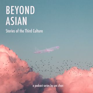 BONUS: Psychedelics | Beyond Asian Meets No Stone Unturned