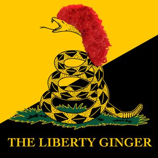 The Liberty Ginger Podcast: Week in Review Dec 2-8