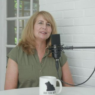 Julie Groff of Wyndridge Farm