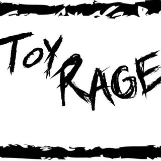 Ep 37: Oh hi, Toy Rage!  You're my favorite customer!