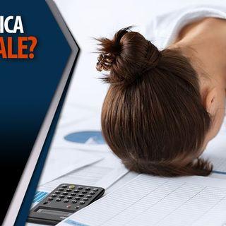 Gian Mario Migliaccio | La tua fatica è fisica o mentale? Differenze e soluzioni