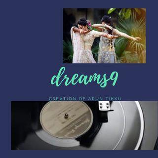 Prem Chand Kaa..Dreams9 Arun's podcast
