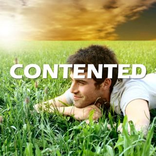 Contented - Morning Manna #2619