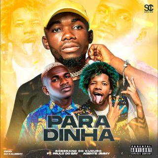Paradinha - Soberano do Kuduro ft Agente Gymmy x Paulo do Bay(Prod. Dj-Kalisboy) Afro house