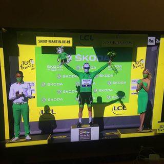 """Marco Crepaldi: """"Il Tour de France mette un tassello verso una società più inclusiva"""""""