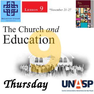 844 - Sabbath School - 26.Nov Thu