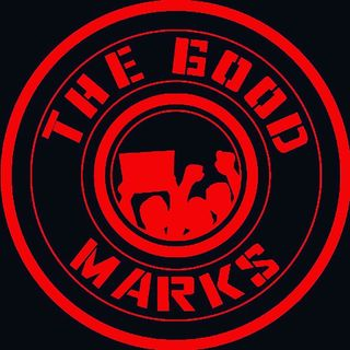 The Good Marks Podcast Episode 41