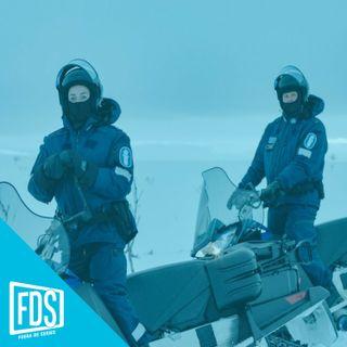 FDS Razones para ver… 'Ártico'(ep.21)