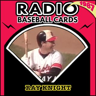 Ray Knight Remembers His Little League Championships