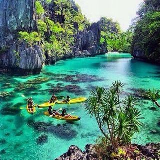 Max, Filippine