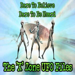 XZUFO: Jan Harzan - MUFON - UAPs, the Military, and Disclosure