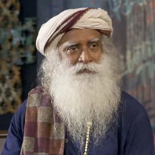 How Many Activities Can Sadhguru Do At Once?