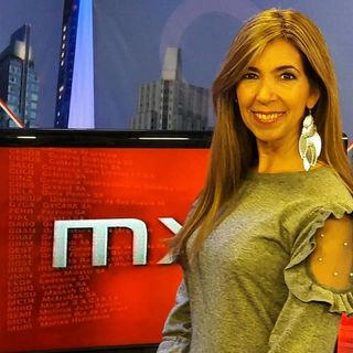 Episodio 43: Periodismo en Primera Persona con Mariela Blanco