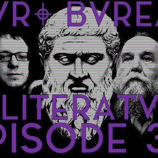 EBL 36: Political Platonism (with Aleksandr Dugin)