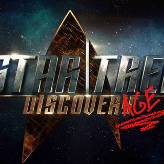 Star Trek: Discoverage! Discovery Season One Revisited