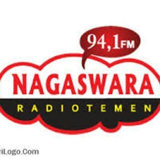 NagaSwara Fm - Dj Wenz