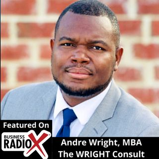 Andre Wright, The WRIGHT Consult