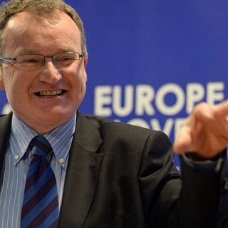 Waterford economist Jim Power talks Brexit, as talks hang on a knife edge