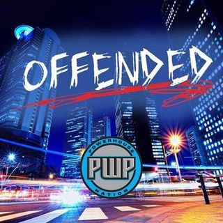 Offended: Episode 108 - with KT KT Naked Lady Reviewing All Out Weekend!